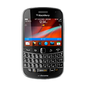 Research In Motion Limited docomo NEXT series BlackBerry® BoldTM 9900(Docomo スマートフォン)
